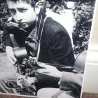 Image of Bob Dylan Autographed 8X10 Photo
