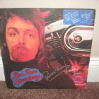 "Image of Paul McCartney autographed ""Red Rose Speedway"" Lp Album"
