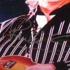 Image of Paul McCartney autographed 11x14 close-up concert photo