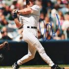Image of Paul Oneill Autographed 8X10 Photo